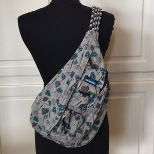Clean Kavu Shoulder Bag